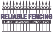 Reliable Fencing